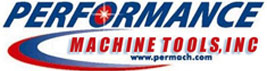 PERFORMANCE MACHINE TOOLS, INC. : SAWS inventory