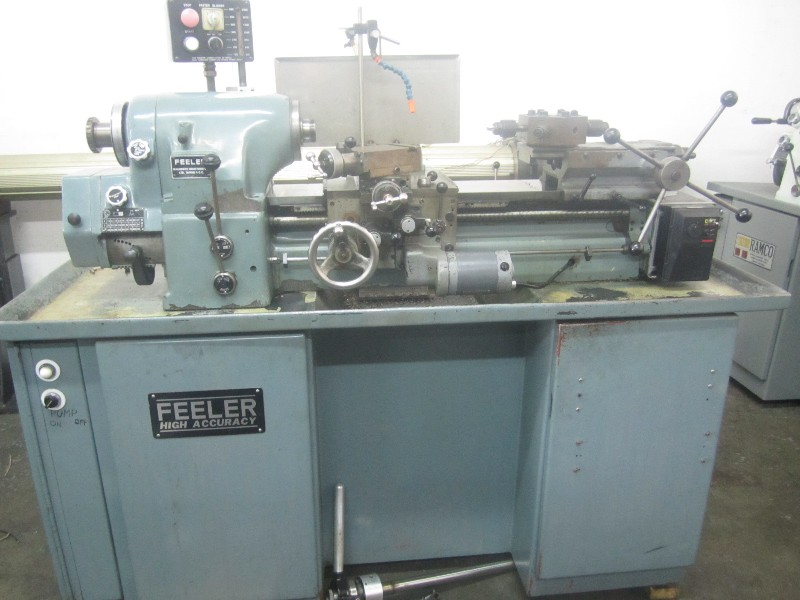 any advantages of buying a small lathe over a big one