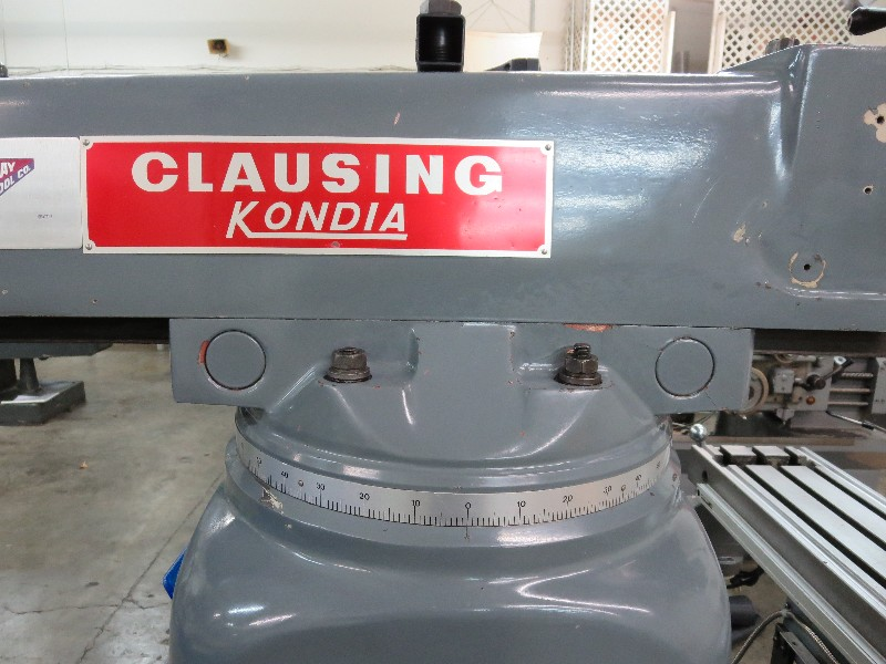 bg_1208_4 milling machines manual clausing kondia fv 1 precision knee  at virtualis.co